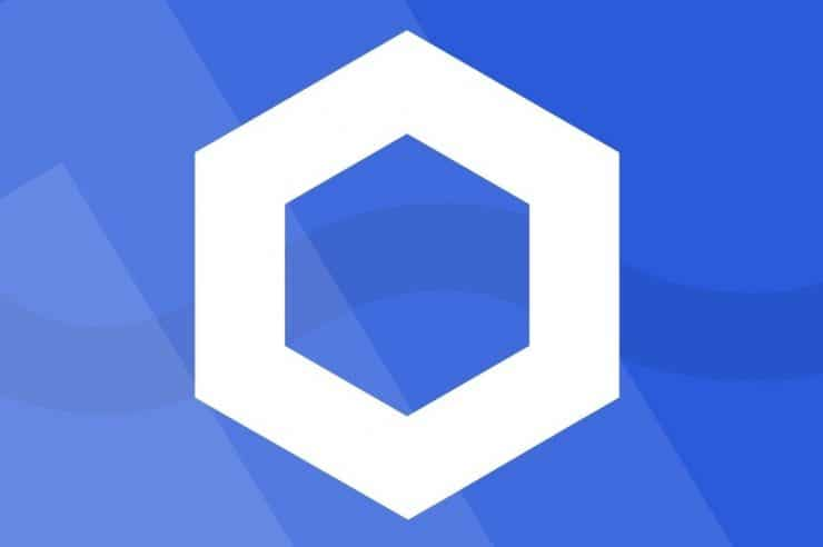Chainlink[LINK]